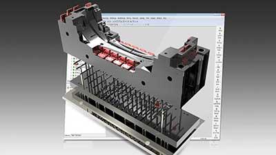 Cimatech: tecnología líder CAD/CAM/CAE
