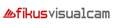 logo Fikus Visualcam