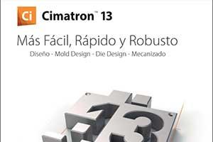 Novedades en Cimatron 14