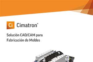 Cimatron - diseño de moldes